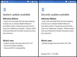 android security update lovenokia nokia 6 receives july and august android security
