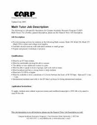 Personal Statement Sample For Resume by Resume Template Personal Statement Sample Best Collection With