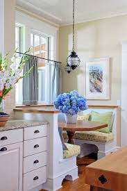 small kitchen nook ideas 10 charming breakfast nook ideas town country living