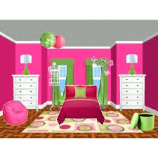 pink and green room pink and green bedroom parhouse club