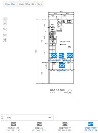 floor plan network design manage floor plans and devices using fi cisco support community