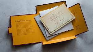 Sample Of Invitation Card For Wedding Wedding Invitation Sample Kit Unboxing Inksedge Com Youtube