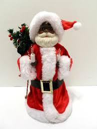 170 best black santa claus images on americans