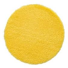 Round Bath Rugs Contemporary Home Bath Rug Taxi 24 Round By Target Olioboard