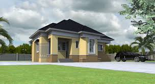 bedroom bungalow plan nigeria joy studio design best building