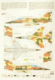 France Spain Map by 1 72 Mirage F 1b Be France Spain