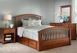 Furniture For Your Bedroom Amish Made Bedroom Furniture In Easton Pa Homesquare Furniture