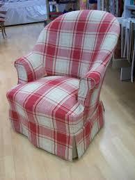 fauteuil ancien style anglais l u0027atelier créa housse de fauteuil crapaud
