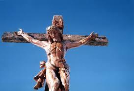 rosa mystica u0027s outdoor crucifix rosa mystica house of prayer