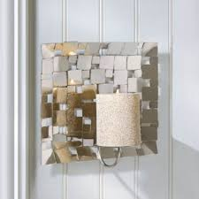 Large Candle Sconces For Wall Decorative Candle Wall Sconces Decor Trends Wall Sconces For