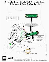 tele wiring diagram 1 humbucker single coil with push pull