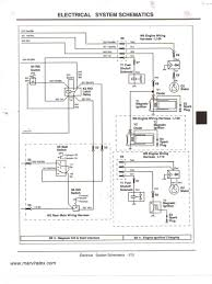 john deere l120 electrical diagram pictures collection of john