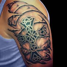 best 25 celtic cross tattoos ideas on pinterest chest tattoo