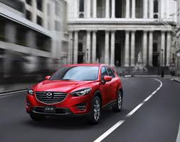 mazda types 2016 dna award winner mazda cx 5 ny daily news