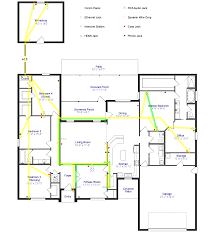 understanding home network design home wiring structured wiring how to wire your own home network