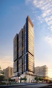 the daniels corporation urban toronto