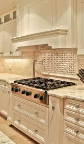 kitchen backsplash with granite countertops kitchen countertop gray backsplash rustic backsplash granite