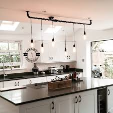lighting for kitchen table kitchen design brushed nickel pendant light glass pendant lights