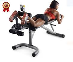 Workout Weight Bench Home Gym Exercise Equipment Lifting Weight Bench Muscle Builder