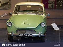 daf 600 luxe dutch small car from 1959 daf museum eindhoven