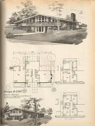 1970s house plans vintage house plans mid century homes 1970s homes vintage house