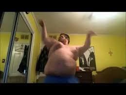 Black Guy Dancing Meme - fat black guy dancing meme intense orgasm