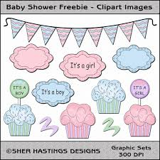 Baby Shower Clip Art Free - sher u0027s creative space free baby shower clipart