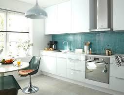 photo cuisine avec carrelage metro carrelage metro cuisine avec carrelage metro blanc castorama fa ence