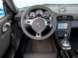 porsche dashboard porsche 911 turbo 2010 picture 44 of 61
