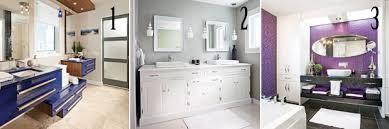 chambre de bain d馗oration les tendances salles de bain 2016 en 24 décors trucs et conseils