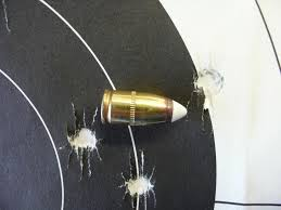 308 bullet questions