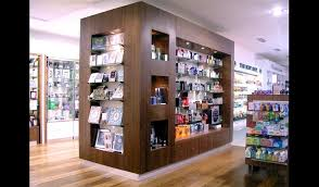 Interior Store Design And Layout Pharmacy Store Design