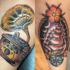 bright ideas 187 photos u0026 25 reviews tattoo 1425 n central