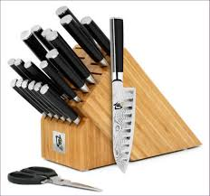 kitchen room wonderful good knife block cool knife block set