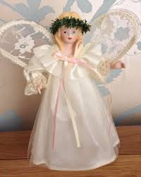 angel christmas tree top ornament in cheltenham gloucestershire