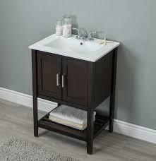 Bathroom Sink And Vanity by Andover Mills Reynal 24