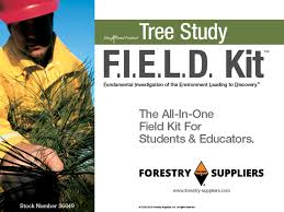 tree study f i e l d kit forestry suppliers inc