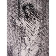 jacques villon etching french art cubism
