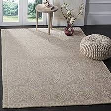 light pink wool rug amazon com safavieh cambridge collection cam121m handmade moroccan