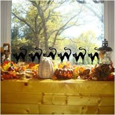 39 best fall window decorations images on windows