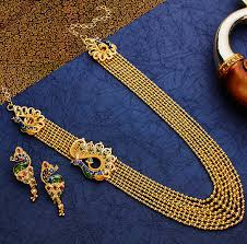 wedding necklace designs khazana jewellery models designs online shopping catalogue