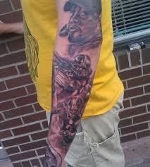 that brett keisel tattoo got steelers ier p s a m p