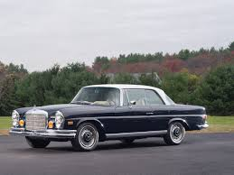 mercedes 280se coupe for sale rm sotheby s 1970 mercedes 280 se 3 5 coupe