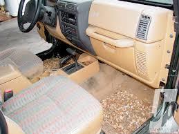 1997 jeep wrangler problems jeep wrangler tj buyers guide jp magazine