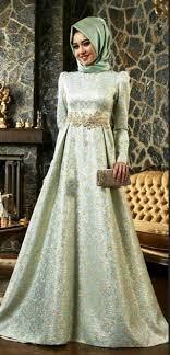 gaun muslim gambar model gaun muslim info kebaya modern