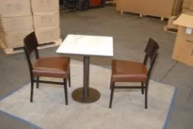 Cafe Style Table And Chairs Cafe Tables And Chairs For Sale Foter