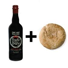 12 craft beer and christmas cookie pairings to make your days merry
