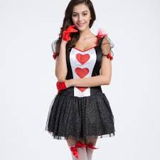 las vegas costumes halloween costume queen of hearts playing card suits las vegas