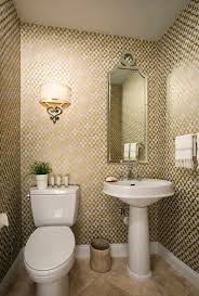 Cool Powder Rooms The 25 Best Tiny Powder Rooms Ideas On Pinterest Small Powder