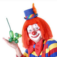 clowns balloons twisting balloon supplies clown antics and costume accessories